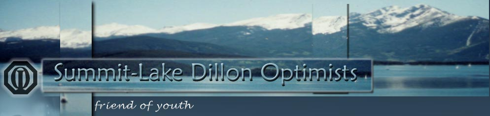Summit-Lake Dillon Optimists